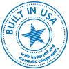 Build in USA