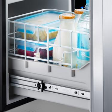 Kjøleskuff