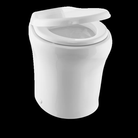 Toaletter DOMETIC MasterFlush MF 8979 kverntoalett standard høyde 12V 427