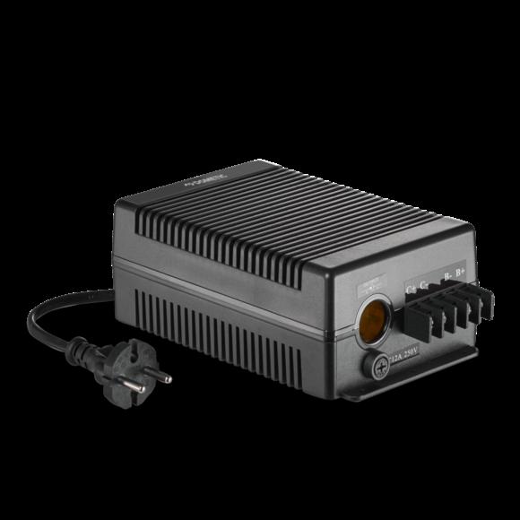 Tilbehør Reservedeler DOMETIC CoolPower MPS 50 Nettadapter til1224 V kjøleapparater 9600000441