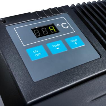 Kjøleboks mkompressor DOMETIC CK40D HYBRID 12V Termoelektrisk 230V Kompressor 9600000482