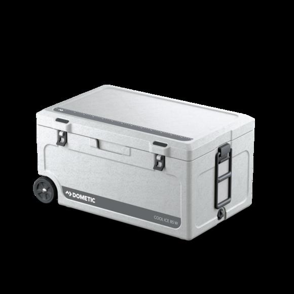 Kjøleboks ustrøm DOMETIC CoolIce CI 85W Passiv mhjul 86l 9600000545
