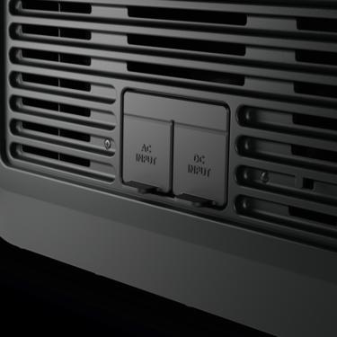 UkjentNivå3 DOMETIC CFX3 75DZ    A 65 l to soner Mobil kompressorkjøleboks og fryser 427