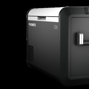 UkjentNivå3 DOMETIC CFX3 100    A 88 l Mobil kompressorkjøler og fryser 427