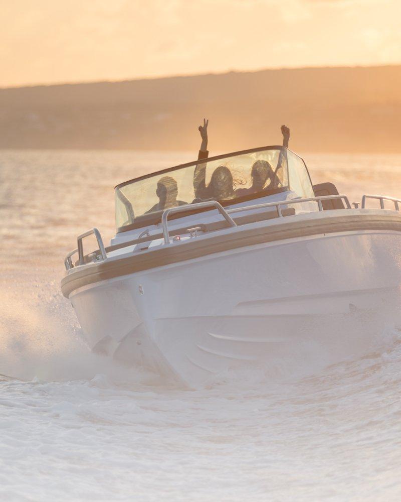 Båtstereo FUSION MSRA70Nunderholdningsanlegg NMEA2000grensesnitt 0100151611