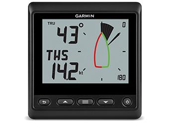 Pakkeløsninger GARMIN GNX Wireless Vindpakke gWind W2 Wind 0100161610