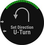 Seilklokke GARMIN Quatix 5 Marine smartklokke mGPS mpuls autopilotkontr 0100168840