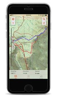 Satkom kartplotter GARMIN GPSMAP66i Bærbar og satcom 0100208802