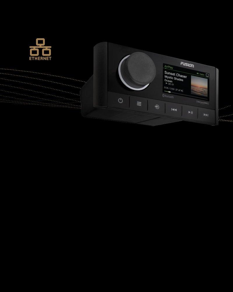 Båtstereo FUSION Apollo MSRA670 Marine Stereo 0100213800