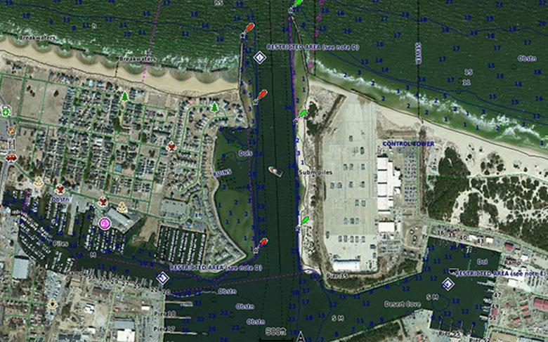 Satellittbilder